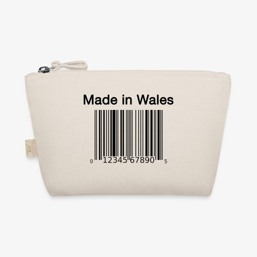 Made in Wales - The Wee Pouch