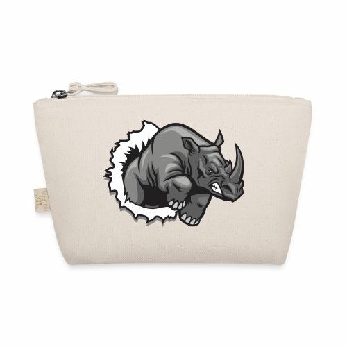 Méchant rhinocéros - Trousse