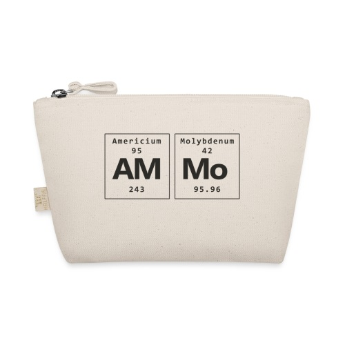 Ammo - Små stofpunge
