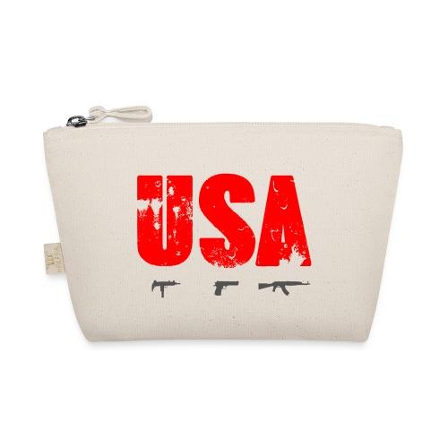 US Law - Liten väska