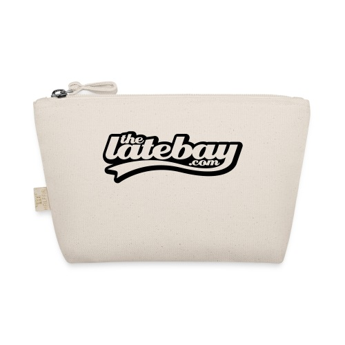 tlb tshirt01 type small 135mm width - The Wee Pouch