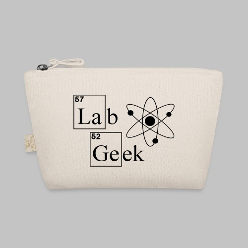 Lab Geek Atom - The Wee Pouch