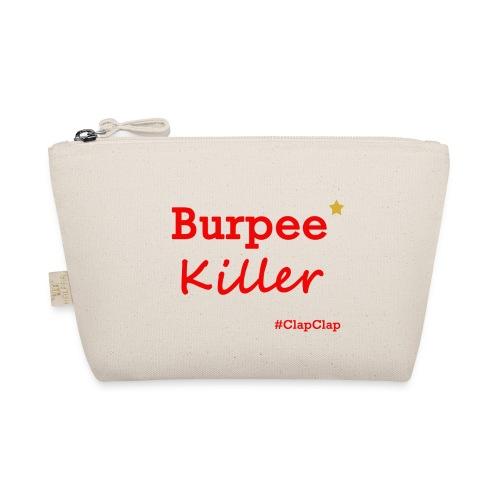 Burpee Killer Stern - Täschchen