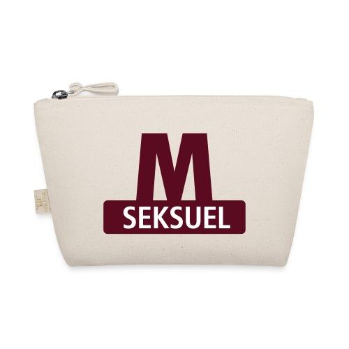 Metroseksuel - Små stofpunge