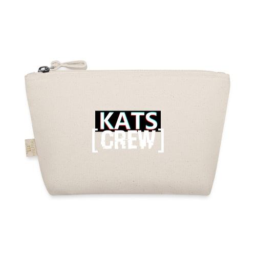 KATS CREW Logo - Kosmetyczka