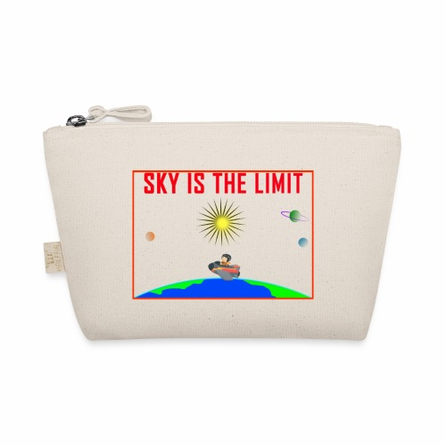 Sky is the limit - The Wee Pouch