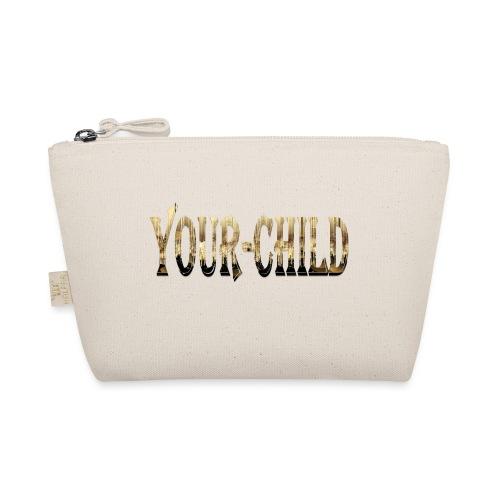 Your-Child - Små stofpunge