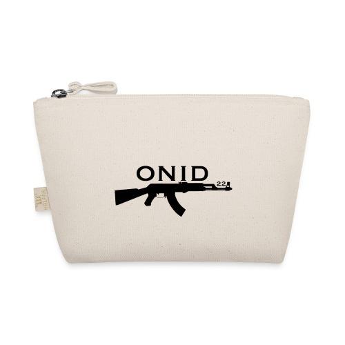 logo ONID-22 nero - Borsetta