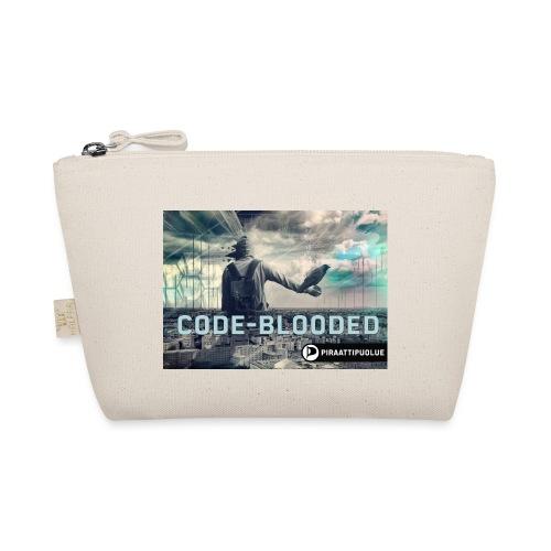Code-blooded - Pikkulaukku