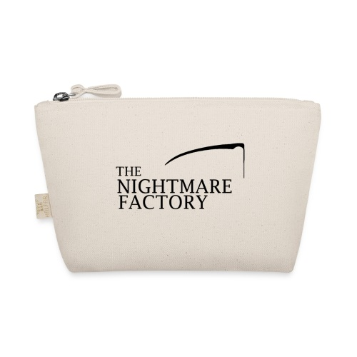 nightmare factory Nero png - The Wee Pouch