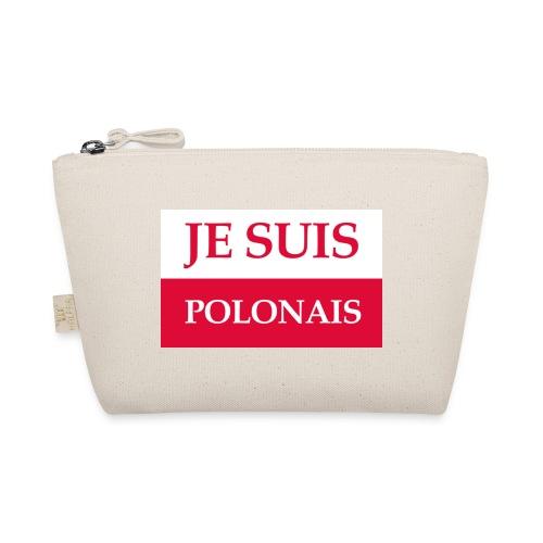Je suis Polonais - Kosmetyczka