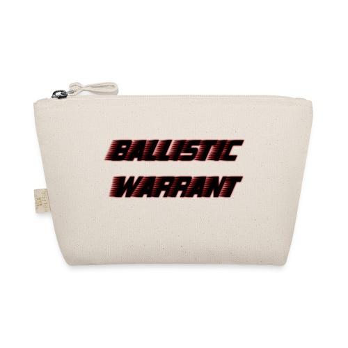BallisticWarrrant - Tasje