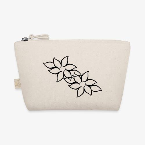 flowers - Små stofpunge