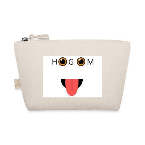 HetGameMisterie Logo - Tasje