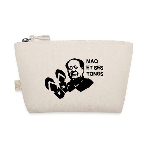 MAO et ses tongs - Trousse