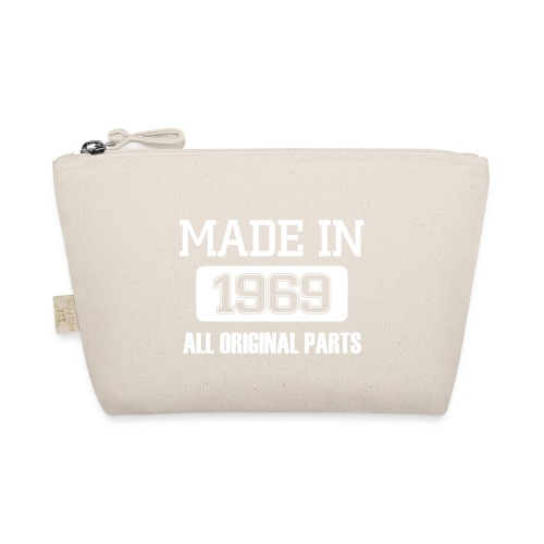 Made in 1969 - The Wee Pouch