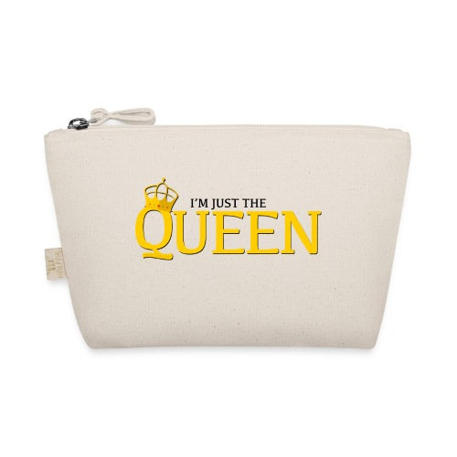 I'm just the Queen - Trousse