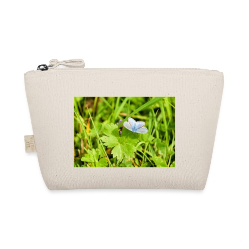 Blue Butterfly by EmilyLife® - The Wee Pouch