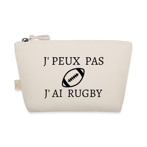 J'peux pas J'ai rugby - Trousse