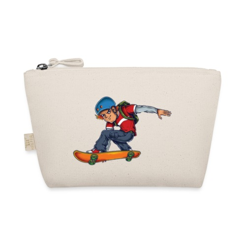 Skater - The Wee Pouch