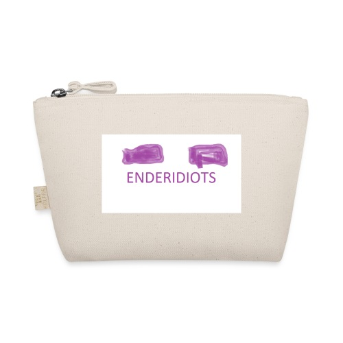 enderproductions enderidiots design - The Wee Pouch
