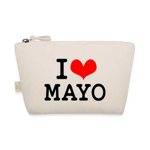 I Love Mayo - The Wee Pouch
