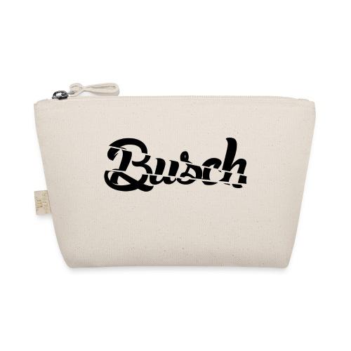 Busch shatter black - Tasje