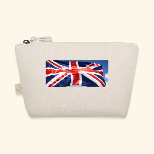 UK flag - The Wee Pouch