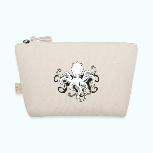 Cartoon octopus - The Wee Pouch