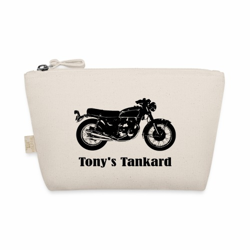 tonys tankard - The Wee Pouch