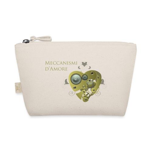 meccanismi_damore - Borsetta