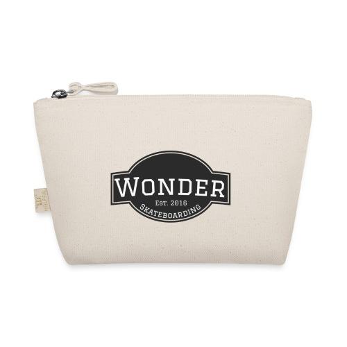 Wonder T-shirt - ol' small logo - Små stofpunge