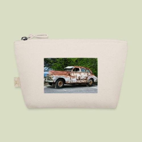 RustyCar - Pikkulaukku