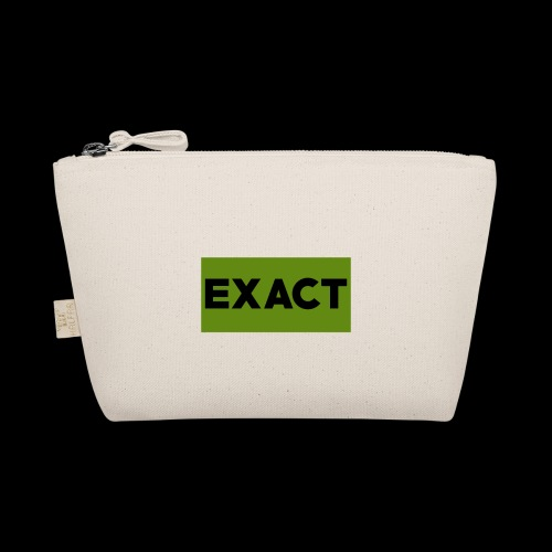 Exact Classic Green Logo - The Wee Pouch