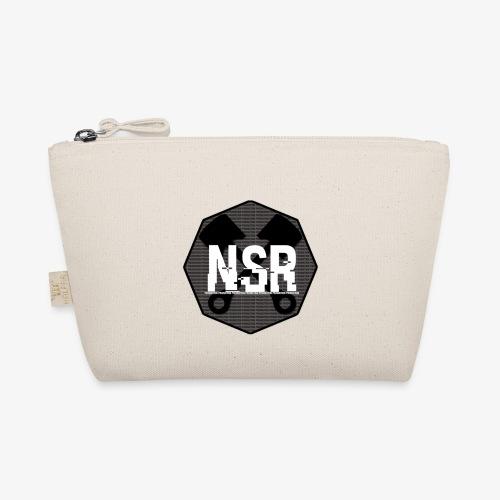 NSR B/W - Pikkulaukku