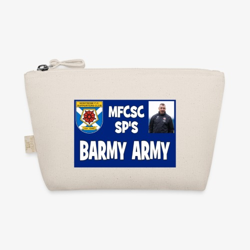 Barmy Army - The Wee Pouch