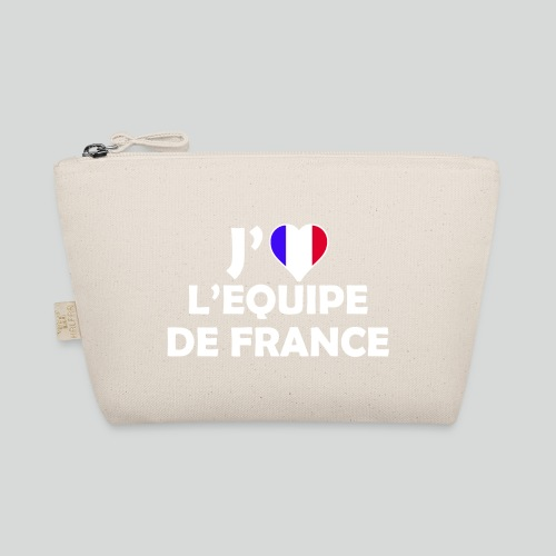 J'aime L'équipe de France (B) - Trousse