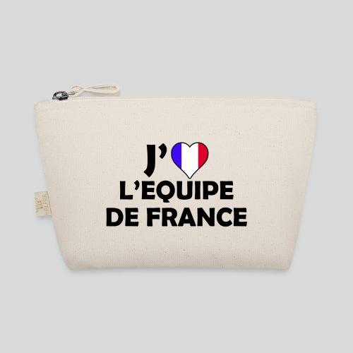 J'aime L'équipe De France (N) - Trousse