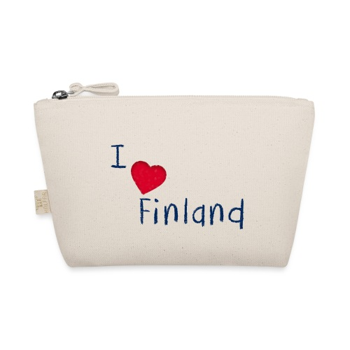 I Love Finland - Pikkulaukku