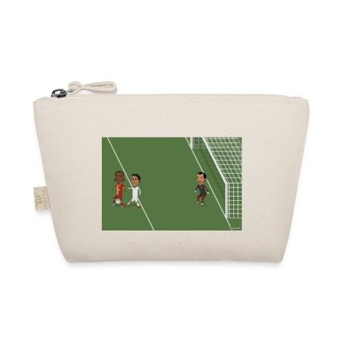 Backheel goal BG - The Wee Pouch