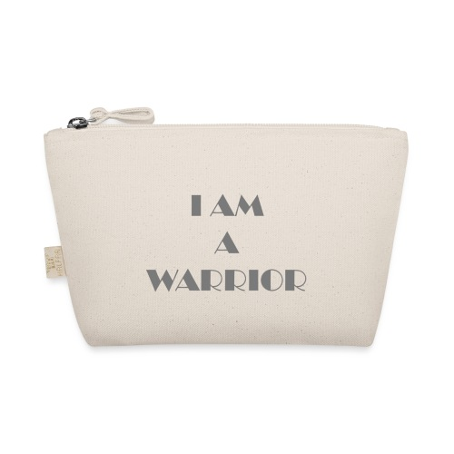 I am a warrior - The Wee Pouch