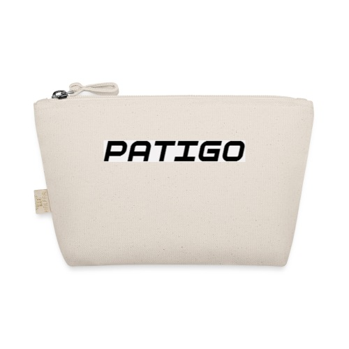 PATIGO - Små stofpunge