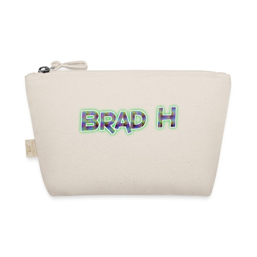 Official Brad H Logo - The Wee Pouch