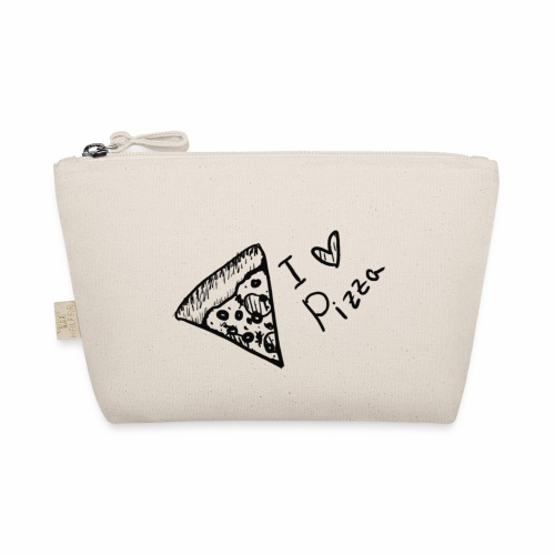 I LOVE PIZZA - Täschchen