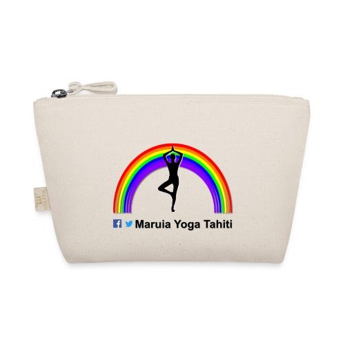Logo de Maruia Yoga Tahiti - Trousse