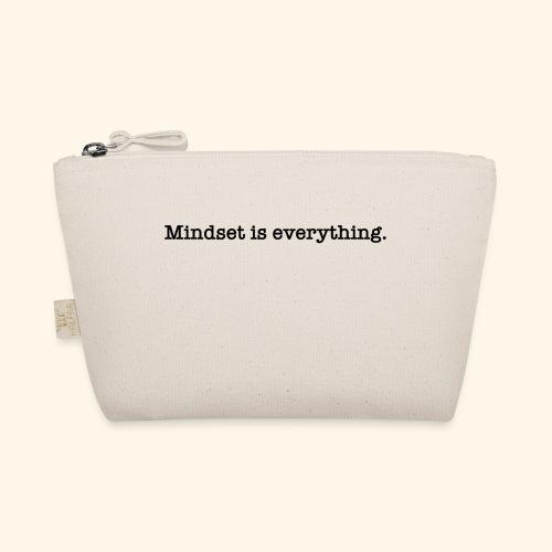 Mindset is everything - Trousse