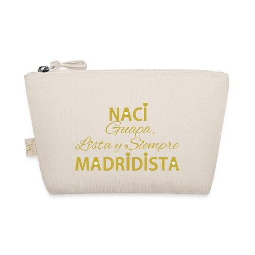 Guapa lista y siempre Madridista - Borsetta