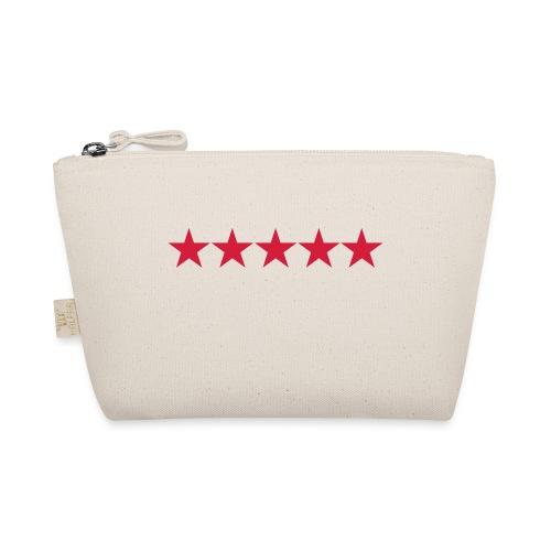 Rating stars - Pikkulaukku
