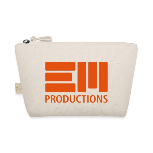 EM Productions Logo 2016 - Täschchen