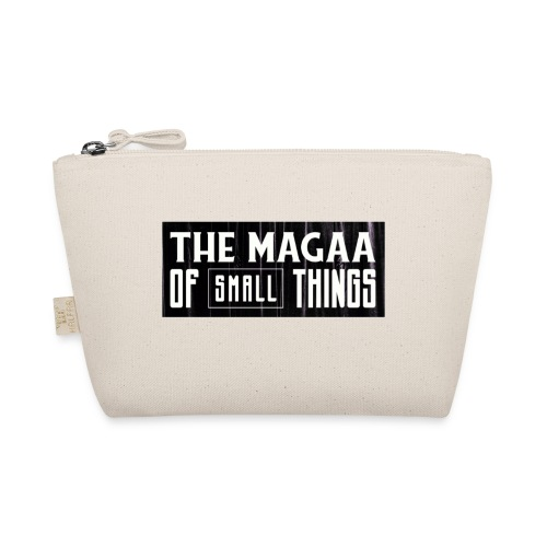 The magaa of small things - The Wee Pouch